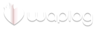 Waplog Logo