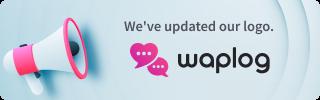 waplog icon change banner