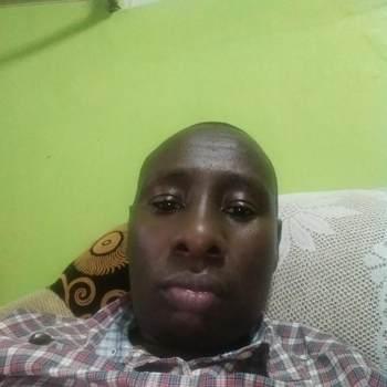 dannx14_Nairobi City_独身_男性