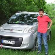 gokselbayar's profile photo