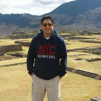 josecarlosloag_Ciudad De Mexico_Single_Männlich