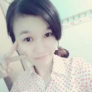 trangbe's profile photo