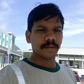 sureshrajendran7_Johor_Single_Male