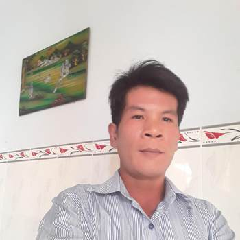 Chung1980_Tay Ninh_Kawaler/Panna_Mężczyzna