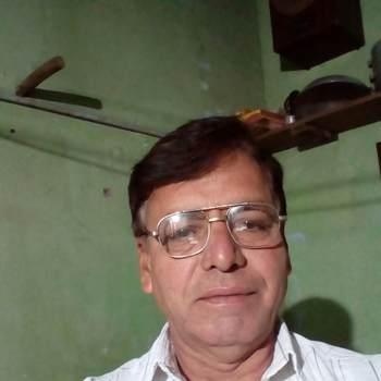 hasambhaimansuri_Gujarat_Alleenstaand_Man