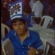carlosj267's profile photo