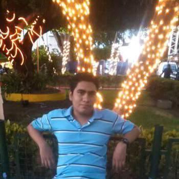 willye6_La Libertad_Single_Male