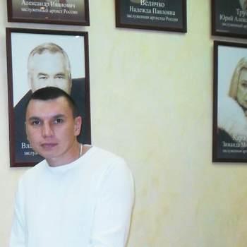 dancerclubmix_Orenburgskaya Oblast'_Egyedülálló_Férfi