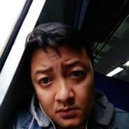 okkyw154's profile photo