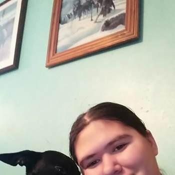 elizabethn25_North Dakota_Single_Female