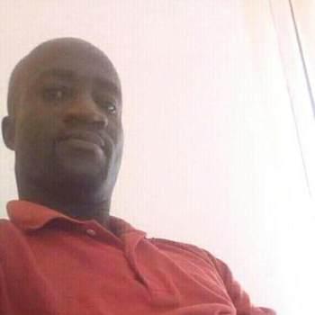 nguessank1_Abidjan_Solteiro(a)_Masculino