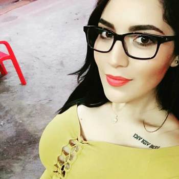 anair125_La Vega_Single_Female