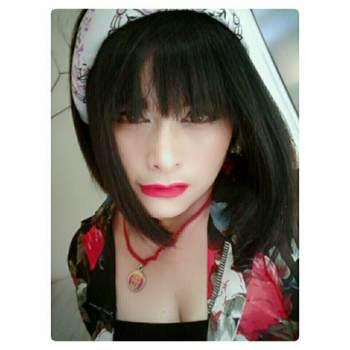 pimnutcha_Krung Thep Maha Nakhon_Độc thân_Nữ
