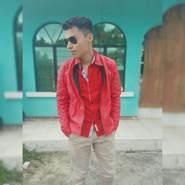 luish43114's profile photo