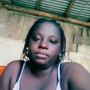 josedoudou_Abidjan_Single_Female