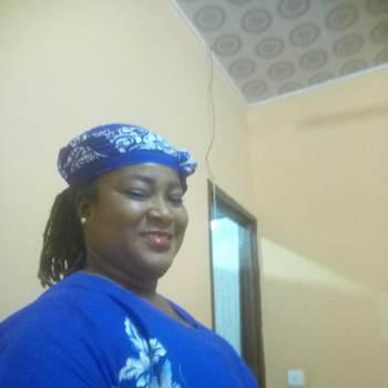 akosuam_Greater Accra_미혼_여성