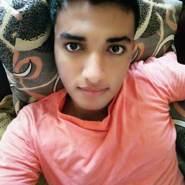 issas297's profile photo