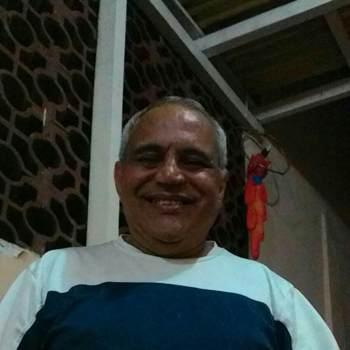 Cunha60_Rio De Janeiro_Ελεύθερος_Άντρας
