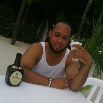 elgugu200016_Distrito Nacional (Santo Domingo)_Kawaler/Panna_Mężczyzna