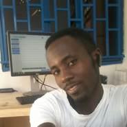 twahirwajackson7's profile photo
