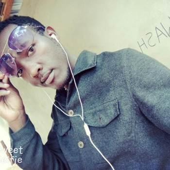 krisplemwiti_Nairobi City_Ελεύθερος_Άντρας
