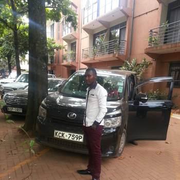 Joshmsan_Nairobi City_Single_Männlich
