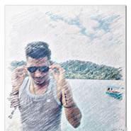 keashavaraj's profile photo