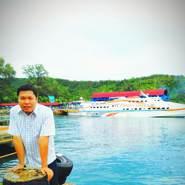 khalis83's profile photo