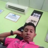 norsyafiq's profile photo
