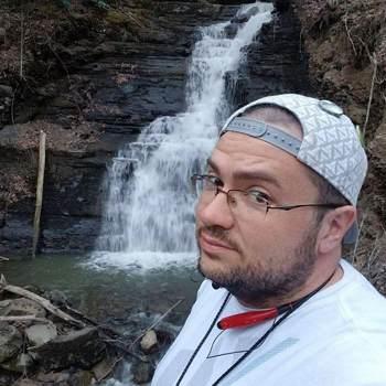 gregorys41_West Virginia_Egyedülálló_Férfi