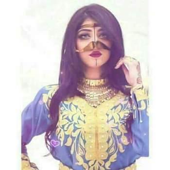 jolyanaali_Az Zarqa'_Single_Female