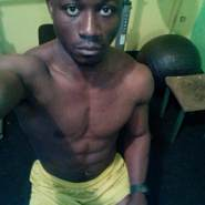 zahefamougou's profile photo