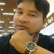 alvinm50's profile photo