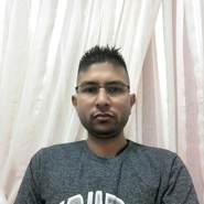 krunalahir50's profile photo