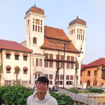anjaymusiccover_Jakarta Raya_Single_Lalaki