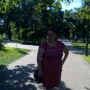 irinanastas's profile photo