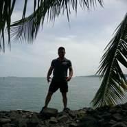 floresp8's profile photo