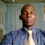titusombango32's profile photo
