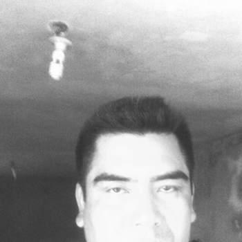 gerardosanchez18_Puebla_Alleenstaand_Man