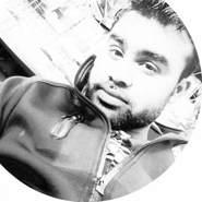 hadir369's profile photo