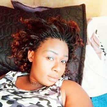 tatendahrochelle27_Gauteng_Single_Female