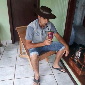 gilbertod73_Rio Grande Do Sul_Kawaler/Panna_Mężczyzna
