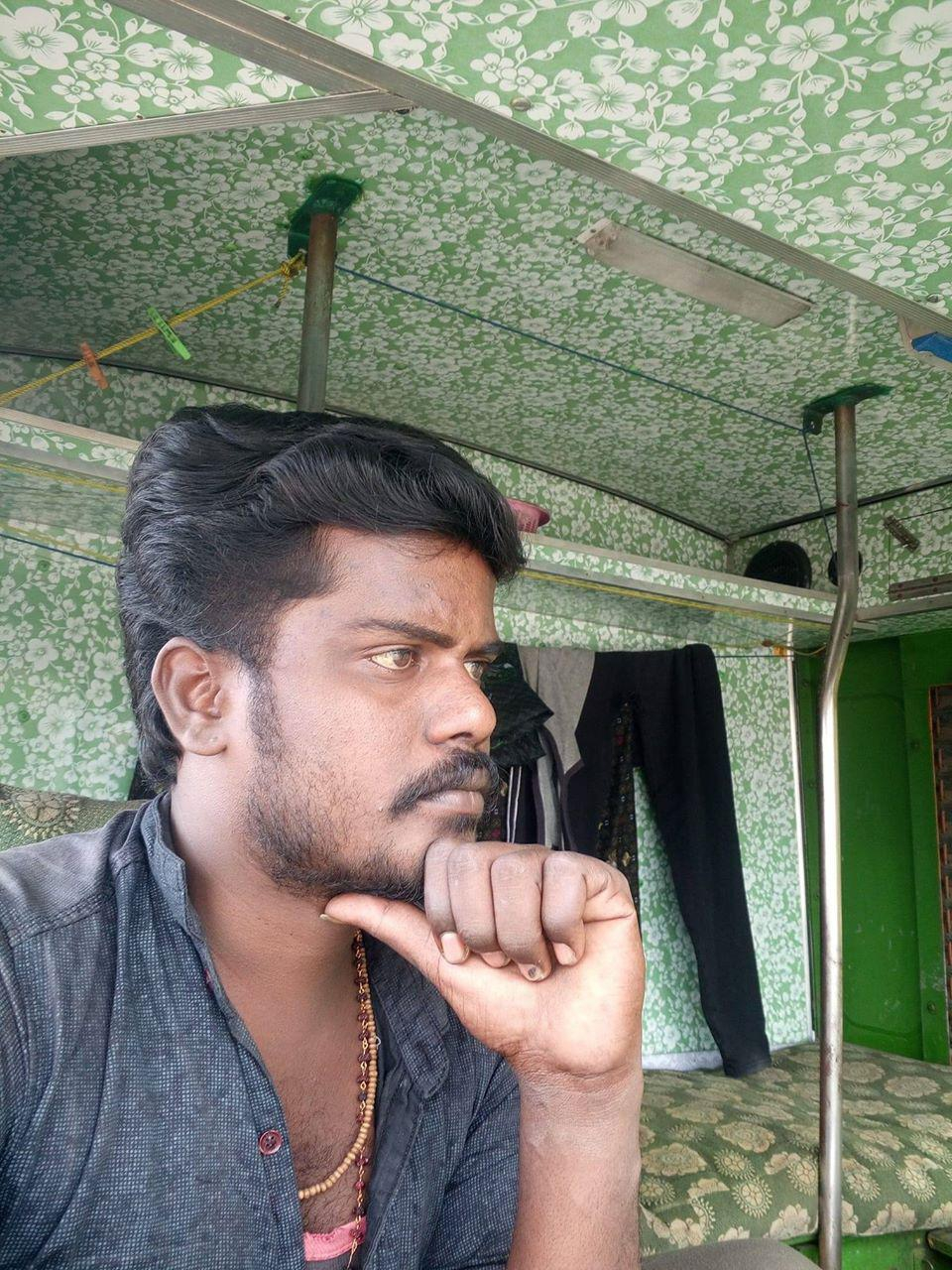 Tamil nadu dating girl