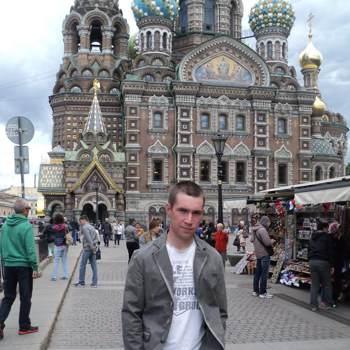 user_vt071_Minskaya Voblasts'_Alleenstaand_Man