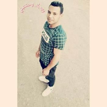 mahmouda2609_Al Farwaniyah_独身_男性