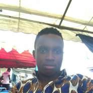 gokoufranck86's profile photo