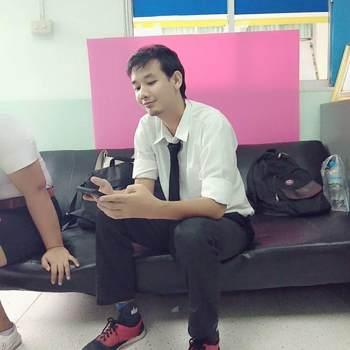 cakek142_Krung Thep Maha Nakhon_Độc thân_Nam