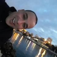 mav8615's profile photo