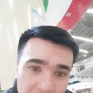 marufxon_majidov's profile photo