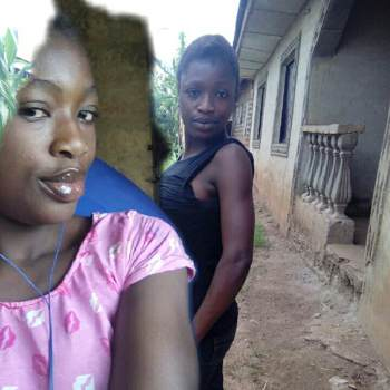 egbewolefolashade111_Lagos_미혼_여성